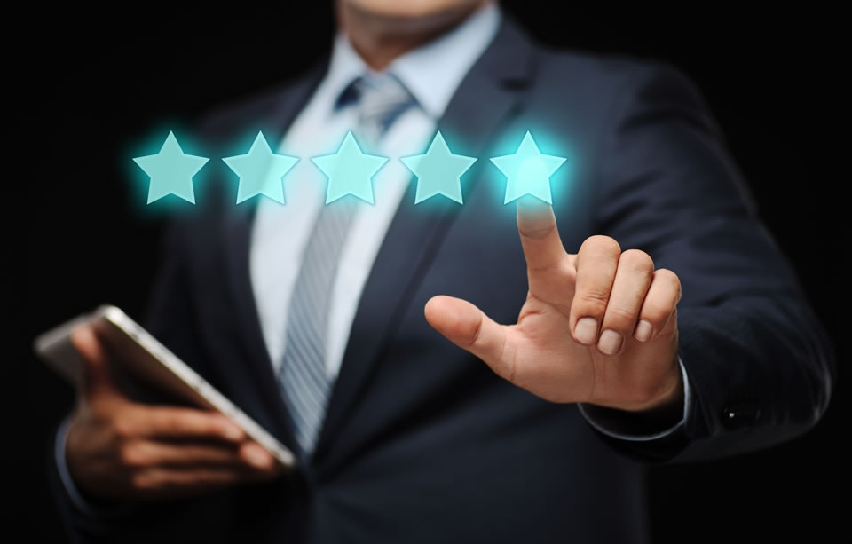Online Maketing Reviews