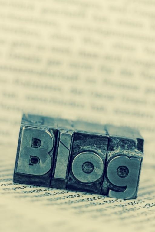 Blogs service